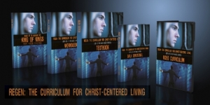 Hope Prison Ministries Prison Ministry Curriculum--ReGen: The Curriculum for Christ-centered Living